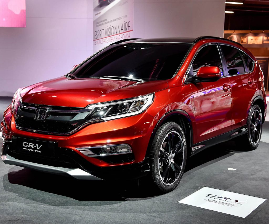 Best Small Suv Australia 2017 >> What Are The Top 10 Best Compact Suv S In Australia