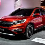 10 Best Small SUV's
