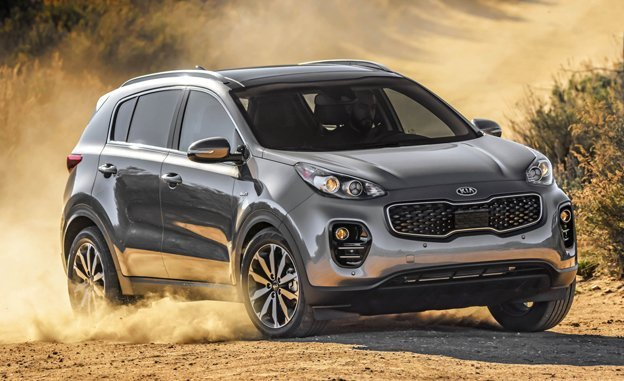 What Are The Top Best Compact Suv S In Australia
