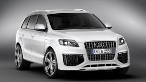 Top Australian Seater Suvs And Seater Cars Of - Audi family car 7 seater
