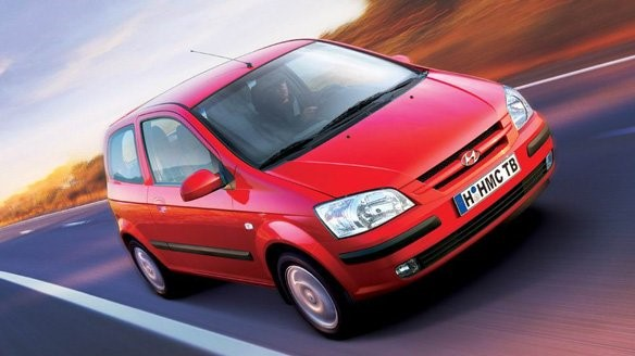 Hyundai Getz Australia Car Review