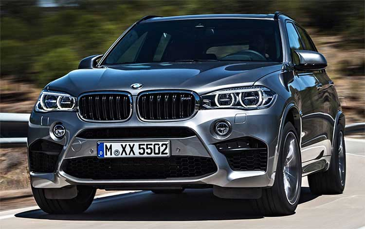 7 Seater Suvs In Australia 2017 Bmw X5