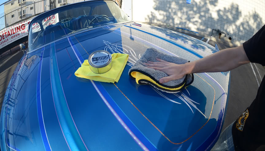 What is the perfect wax for your car
