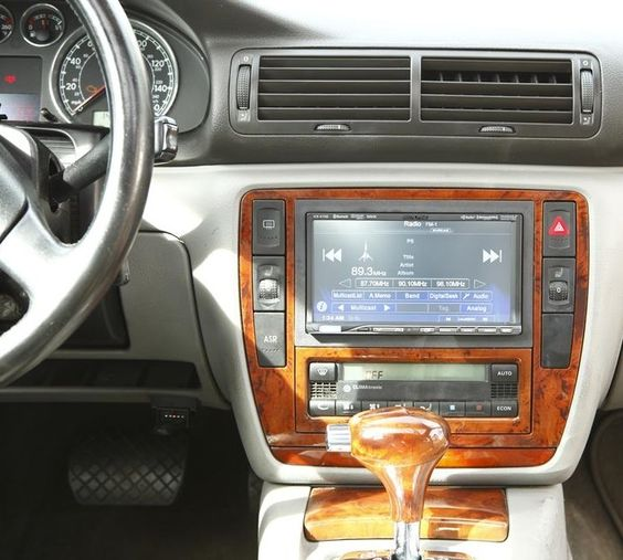 what is the ideal car audio system