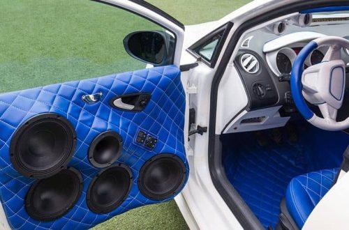 Home Audio Speakers Header