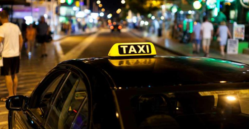 taxi insurance for you