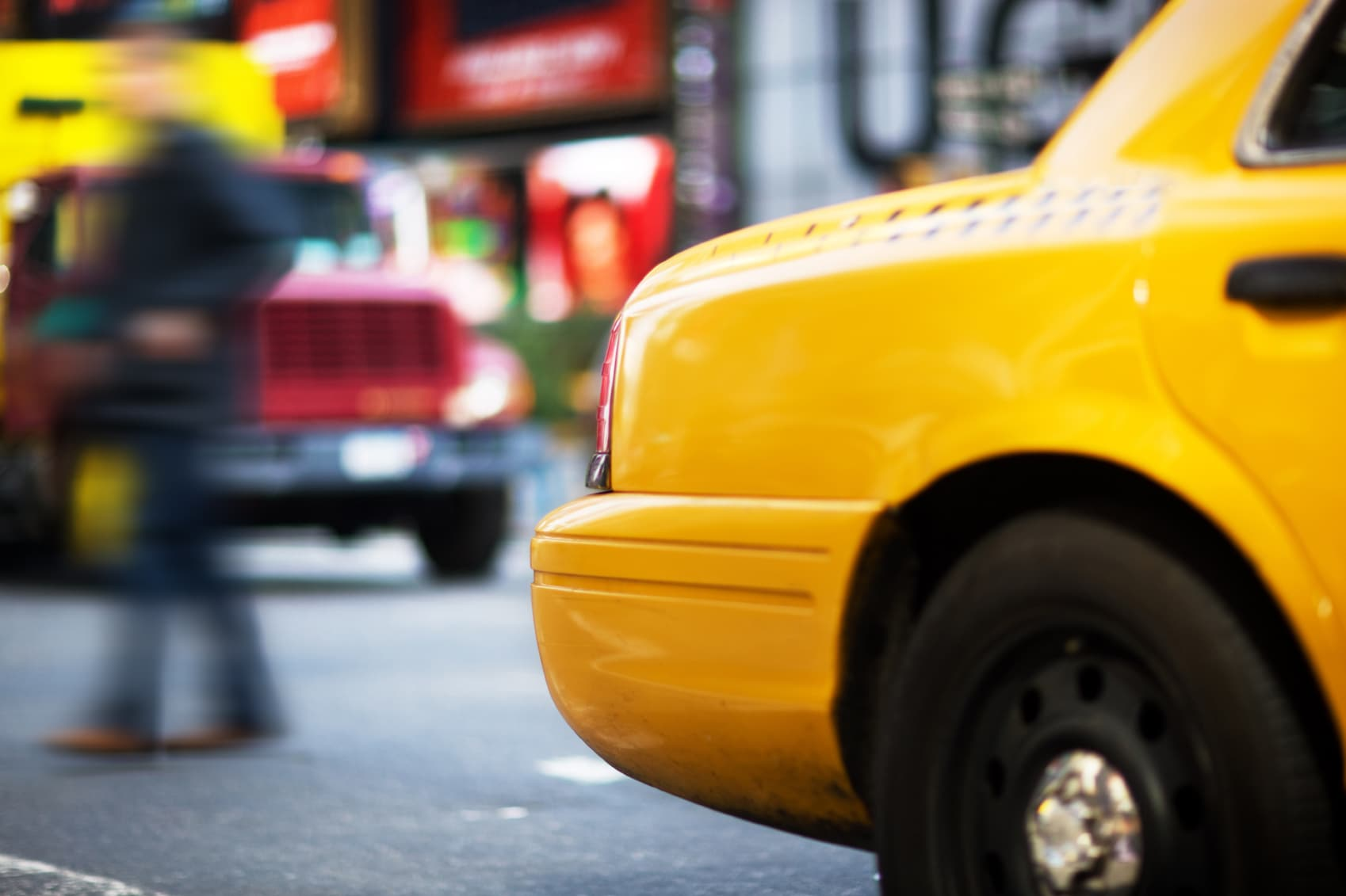the taxi insurance