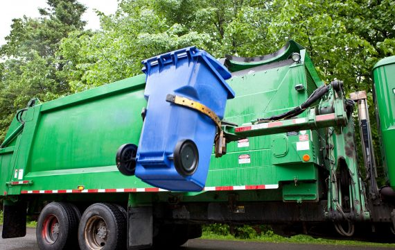 Domestic Waste Management