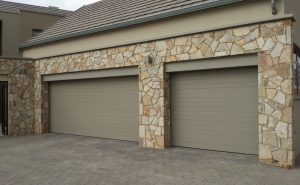 Information About Aluminium Garage Doors