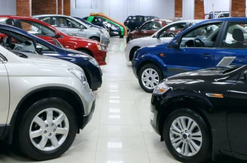buying a car from a private seller